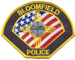 Bloomfield PD